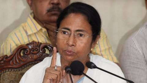 West Bengal CM Mamata Banerjee rejects cow slaughter ban
