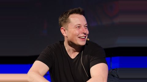 Human colonies on Mars possible: SpaceX CEO Elon Musk