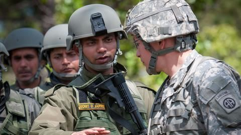 Indian Army's Sahayak system may be abolished in peace stations