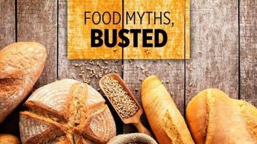 """Stay away from these 7 fake """"healthy foods"""""""
