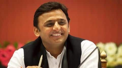 Akhilesh open to alliance with Mayawati?