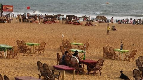 Beef not banned in Goa, says tourism minister