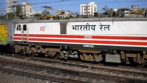 Indian Railways has highest number of pending cases: Law Ministry