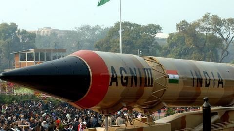 India's evolving nuclear weapons program
