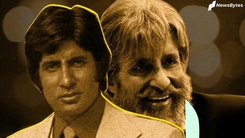 5 ridiculously expensive things Amitabh Bachchan owns