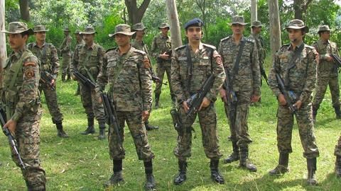 6-year-old, army personnel killed in ceasefire violation by Pakistan