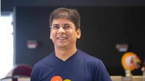 InMobi looking for a CTO as Saxena plans to move