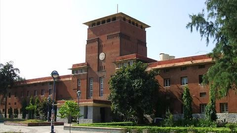 DU Admissions: SRCC's first cut off list is out