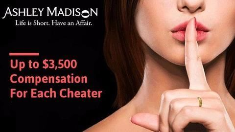 Extramarital affairs platform Ashley Madison offers users $11.2mn as settlement