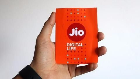 Reliance Jio's effect on India's mobile gaming market