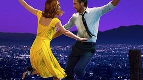 La La Land gets 14 nominations in the Oscars