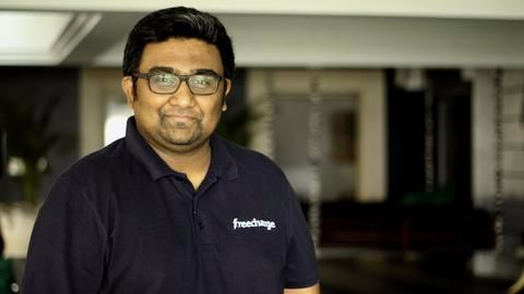 FreeCharge may be sold to Paytm, PayU