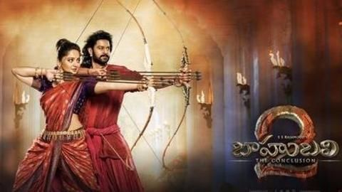 Bahubali 2 box office collection crosses Rs. 1000 crore
