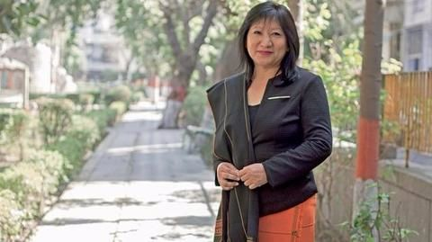 Nagaland: Rosemary Dzuvichu and her war on male-dominated politics