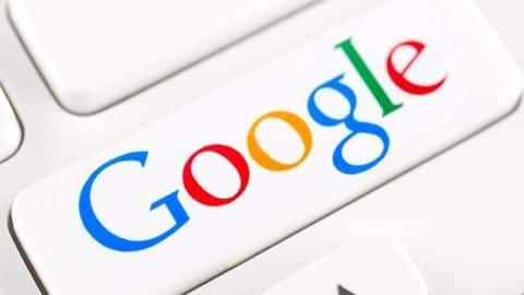 Google says it 'internally tested' censored China search engine