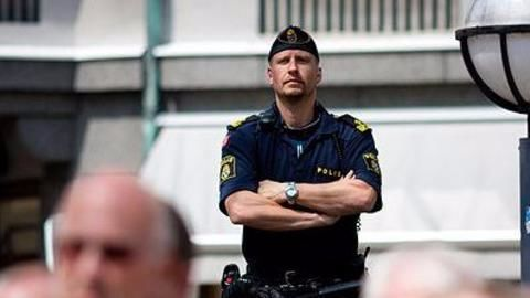 Sweden: At least four killed in truck 'attack'