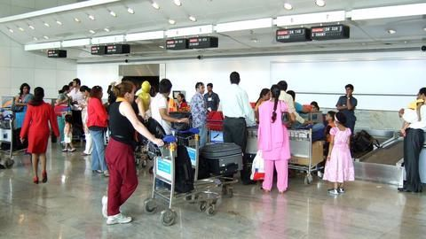 Hand baggage screening to end at four more airports