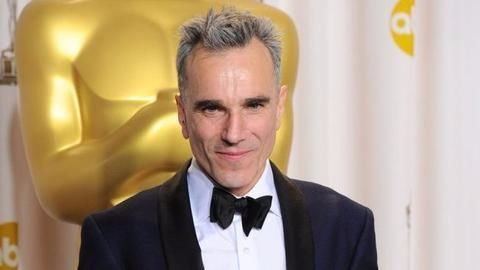 3 times Oscar-winning actor Daniel Day-Lewis retires from acting