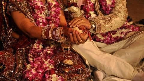 Pakadwa Shaadi: Engineer, who was married at gunpoint, gets relief