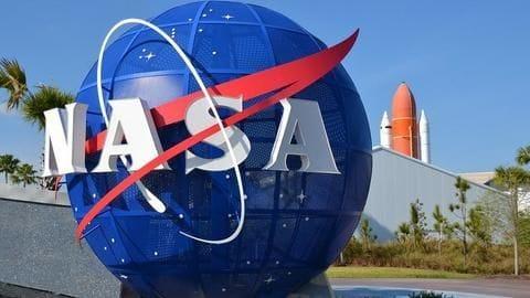 NASA's InSight lander starts its six-month journey to Mars