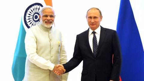 India, Russia to ink 5th generation fighter design deal soon