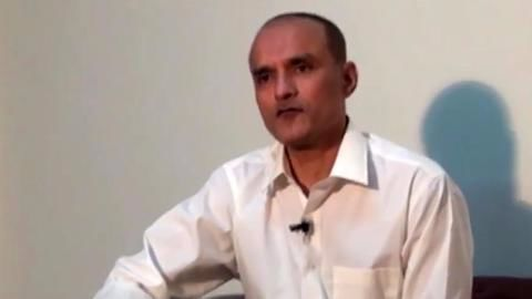 Kulbhushan Jadhav death sentence: India demands legal documents from Pakistan