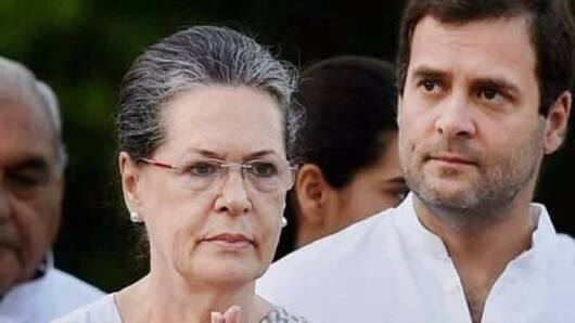Congress, National Herald and Young Indian