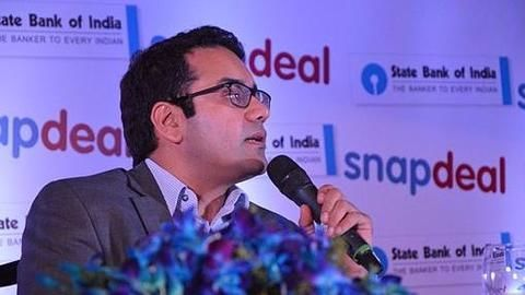 Snapdeal initiates payments of laid-off employees