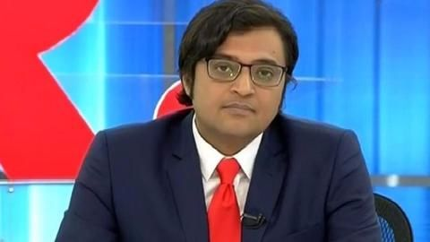 Republic TV outshines Times Now in debut