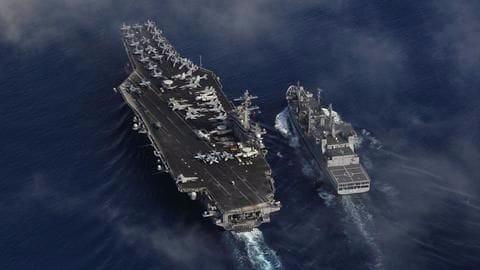 Controlling the Indo-Pacific: India, US, Japan Australia resurrect quadrilateral dialogue
