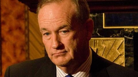 Who is Bill O'Reilly?