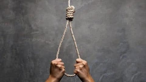 Bodies of three minors found hanging from tree