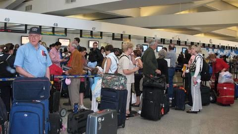 Electronic devices banned on certain US-bound flights