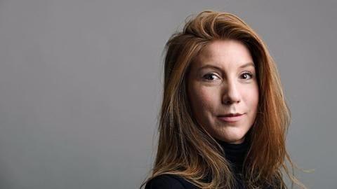 Headless body of journalist Kim Wall identified by Danish Police