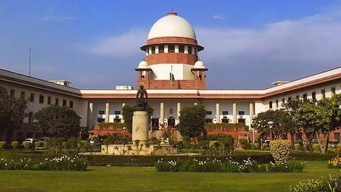 Supreme Court declares Section 66A invalid