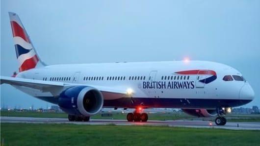 British Airways' IT failure
