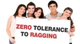 Ragging on Indian college campuses up by 70% in 2017