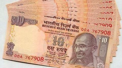 RBI to try plastic Rs.10 notes