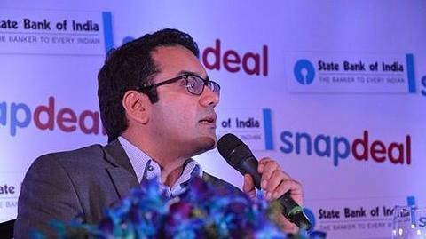 Snapdeal, the final chapter of the journey?