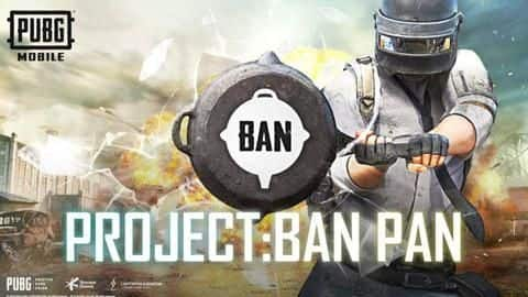 PUBG banned this player for 10 years: Here's why