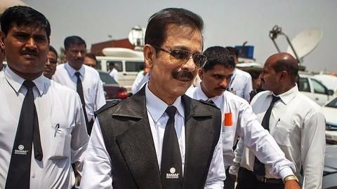 Sahara case: SC orders auction of Aamby Valley