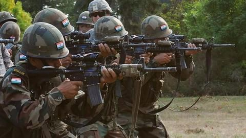Won't step back, India warns Pakistan over ceasefire violations