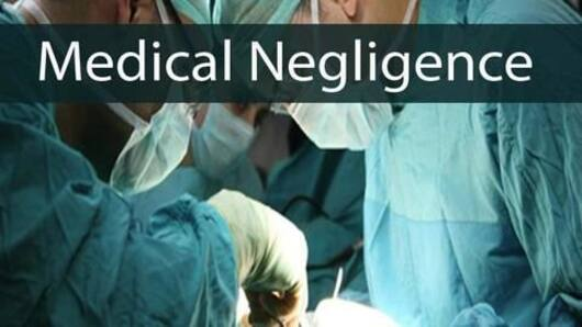 You can fight medical malpractices. Here's how