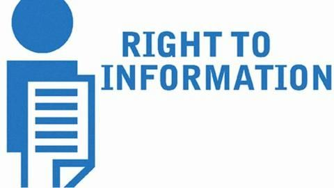 RTI to become more expensive and inaccessible to non-internet users