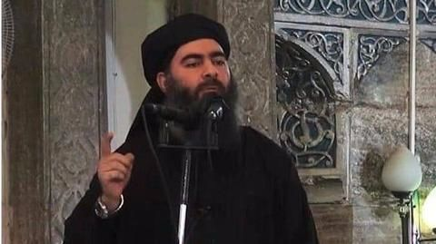 Who is Abu Bakr al-Baghdadi?