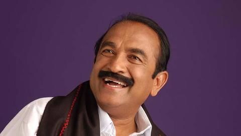 Vaiko previously arrested for speaking in favor of LTTE