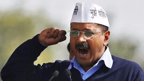 DDCA case: CM Kejriwal summoned before court