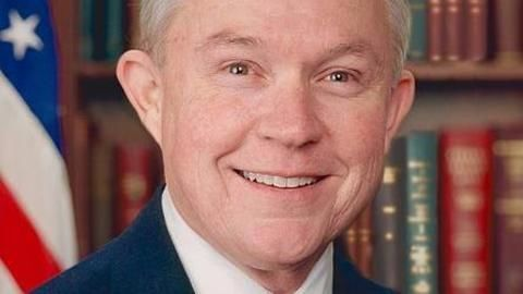 Who is Jeff Sessions?