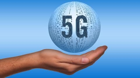 Commercial 5G roll-out drawing nearer