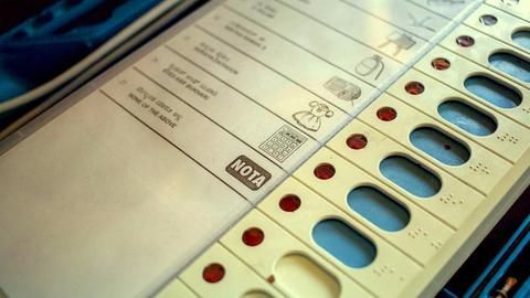 EVM tampering: Inquiry team finds no anomalies